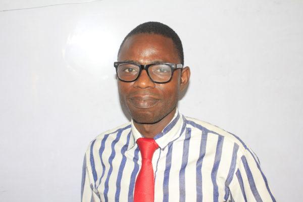 Arowosafe Raphael ICT Tutor
