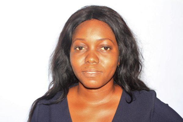 Shasanya Opeoluwa